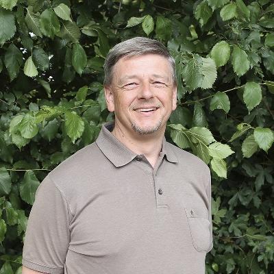 Wolfgang Römer