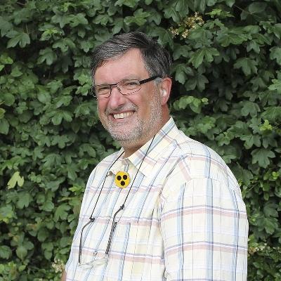 Dr. Bernd Wibbeke