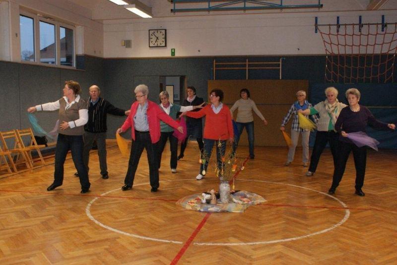 Tänze aus aller Welt