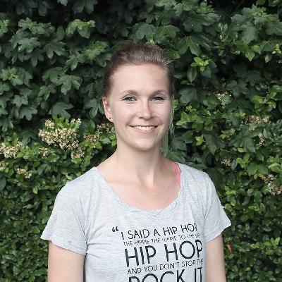 Christina Daldrup